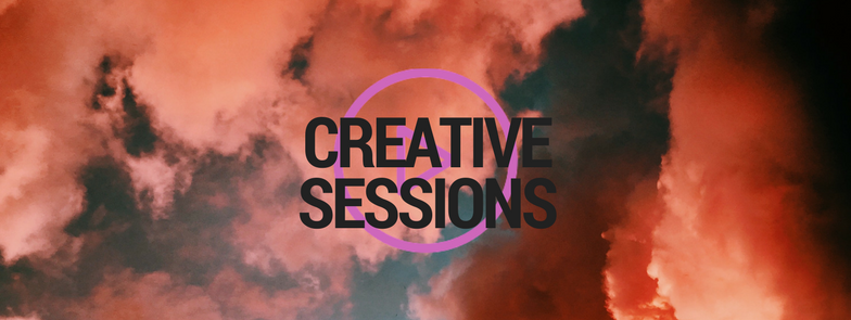 logo creative sessions
