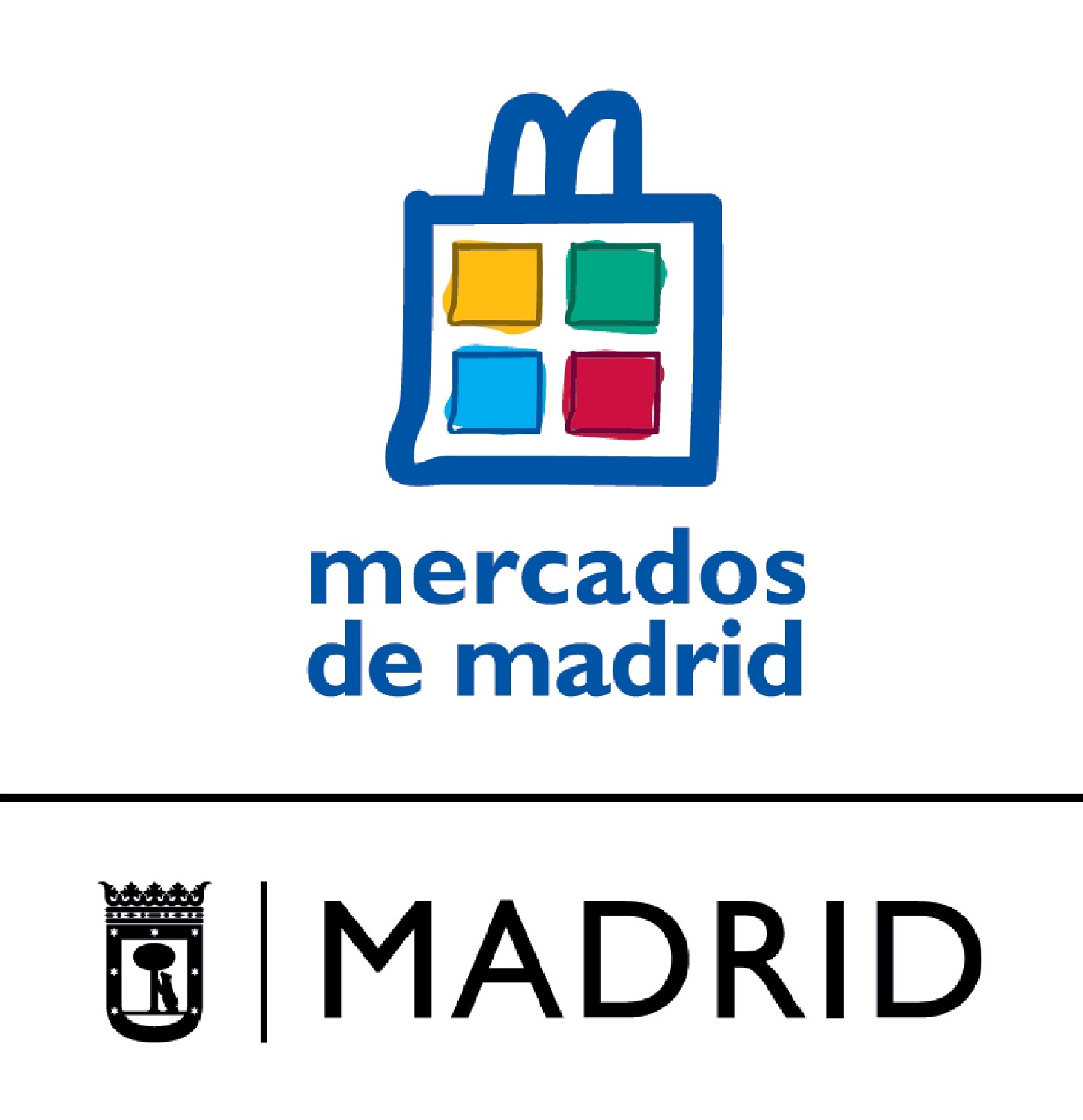 Mercados Municipales de Madrid